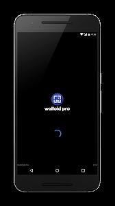 Walloid Pro: HD Wallpapers v2.3.9