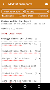 Chakra Meditation- screenshot thumbnail