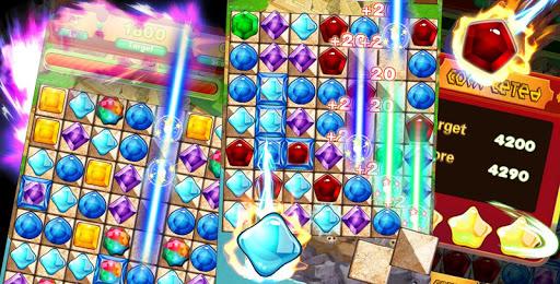 Jewel Blast Match 3