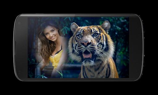 玩攝影App|老虎相框免費|APP試玩