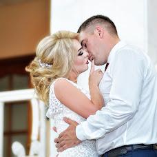 Wedding photographer Sergey Tymkov (Stym1970). Photo of 18.10.2017