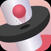 Jump Tower Ball–Zero