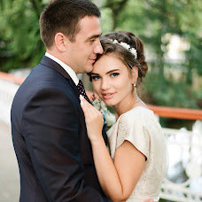 Wedding photographer Olga Bulgakova (OBulga). Photo of 11.11.2018