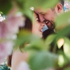 Wedding photographer Tanya Dzhafarova (tani). Photo of 04.05.2018