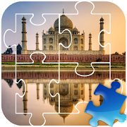 Mosque Jigsaw Puzzle