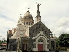 Visiter Sacré Cœur de Balata