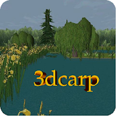 3DCARP Carp fishing simulator