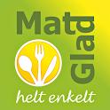Matglad - Helt Enkelt icon