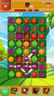 Секреты и стратегии эмулятора crazy fruits