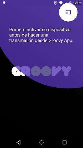 Groovy Chromecast Control for PC