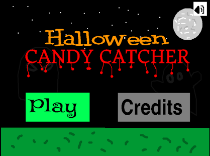 Halloween Candy Catcher - náhled