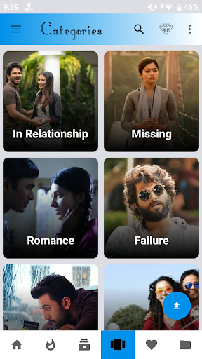 Download Tamil Love Status Video for WhatsApp - தமிழ் Free for Android -  Tamil Love Status Video for WhatsApp - தமிழ் APK Download - STEPrimo.com