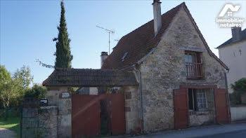 maison à Assier (46)