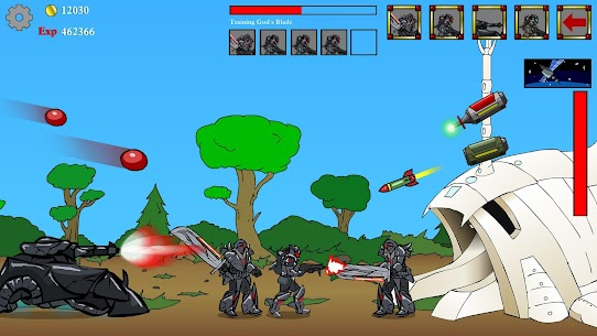 Age of War Mod Apk 2
