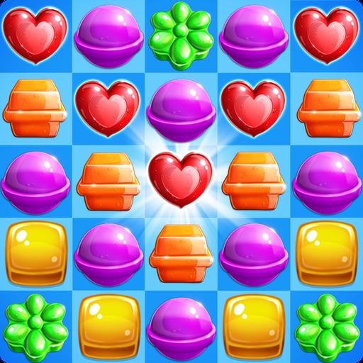 Candy Fun Match (game)