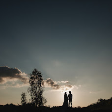 Wedding photographer Tatyana Koshutina (TatianaKoshutina). Photo of 29.09.2018