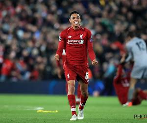 Racisme: trois joueurs de Liverpool visés, le club communique
