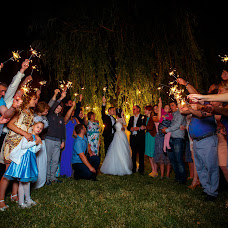Wedding photographer Timofey Chernenko (ChernenkoTimofey). Photo of 22.08.2016