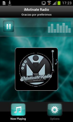 iMotivate Radio