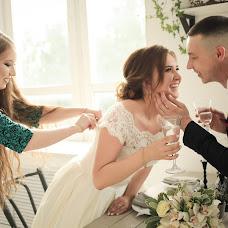 Wedding photographer Galina Ovchinnikova (DeGa). Photo of 10.06.2017