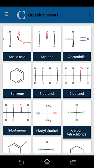 Total Chemistry- screenshot