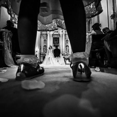 Свадебный фотограф Sara Sganga (sarasganga). Фотография от 13.12.2017