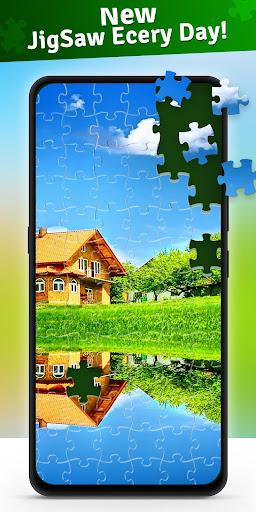 Jigsaw Puzzles 1.2.0 screenshots 5