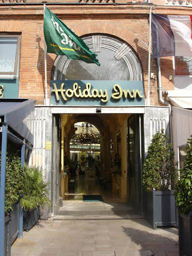 Holiday Inn Toulouse Centre