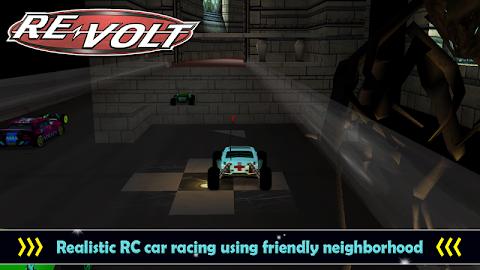 RE-VOLT Classic 3D (Premium) Screenshot 3
