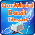 Qari Abdul Basit Quran Tilawat icon