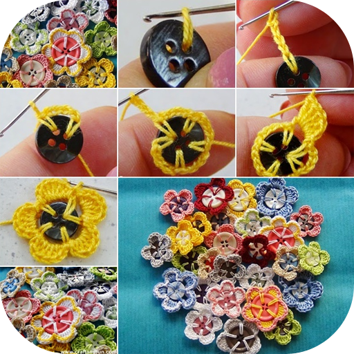 DIY Crochet Tutorial