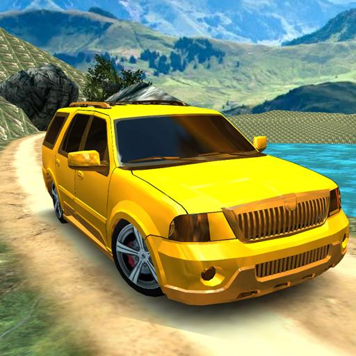 Offroad Car Drive (game)