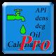 Oil Calculator Pro Android apk
