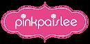 Pink Paislee Paper