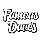 Famous Dave's BBQ Restaurant
