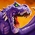 Heroes of War: Orcs vs Knights 1.2.4 icon
