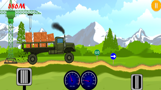 Truck simulator screenshots apkshin 9