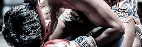FIGHT NIGHT AT CHAWENG STADIUM KOH SAMUI