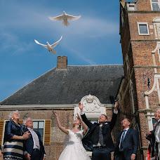 Wedding photographer Dennis Esselink (DennisEsselink). Photo of 28.04.2017