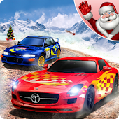 Ultimate Snow Rally Sports Car Championship