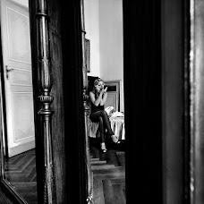 Wedding photographer Daniele Faverzani (faverzani). Photo of 05.09.2017