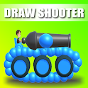 3D Draw Joust Shooter icon