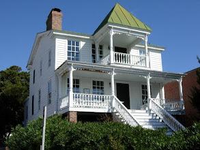 Photo: Carteret Academy 1842 - Photo courtesy Brad Hatch