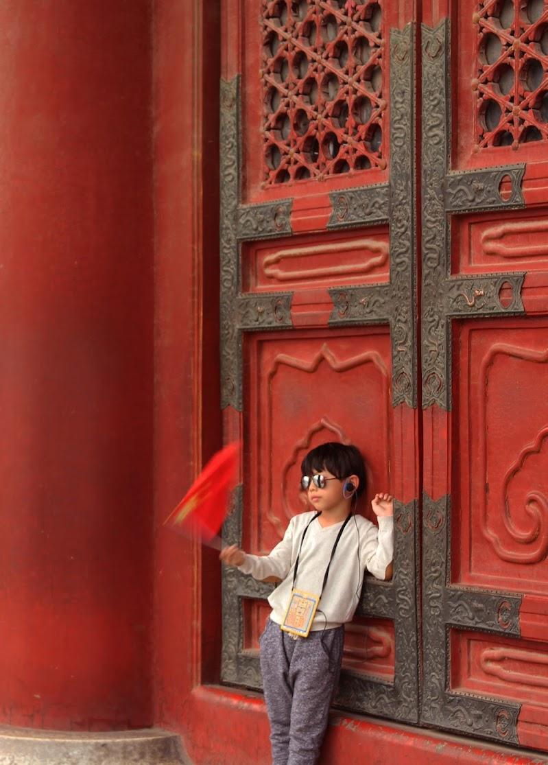 New old China. di utente cancellato