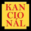 Kancionál icon