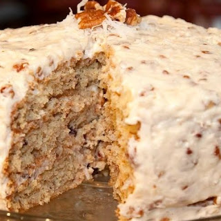 Italian Cream Cake With Cake Mix Recipes.