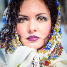 Wedding photographer Dmitriy Kokarev (Kokarev). Photo of 05.02.2015
