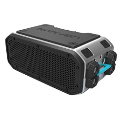 BRAVEN BRV-Pro Wireless Bluetooth Speaker (Waterproof) (15 Hour Playtime)