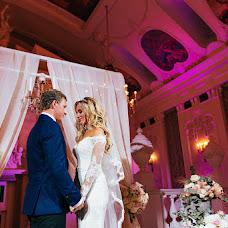 Wedding photographer Zhanna Nagorskaya (wedfamily). Photo of 01.01.2017