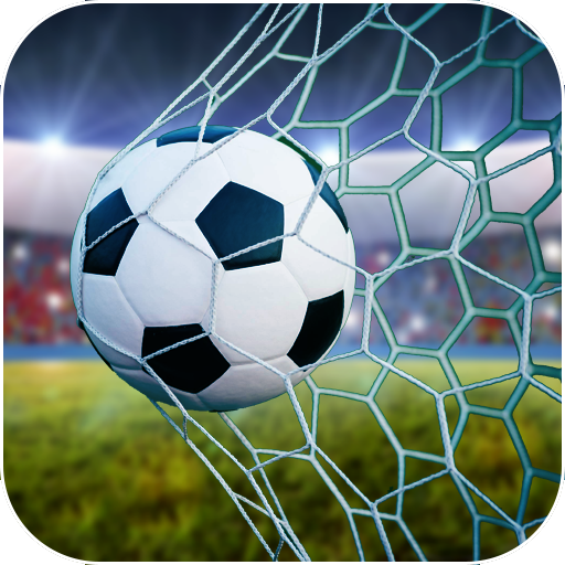 Real Play Football World : Supper Soccer 2017